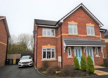 Thumbnail 3 bedroom semi-detached house for sale in Napier Drive, Horwich, Bolton