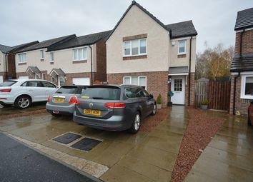 Thumbnail 3 bed detached house for sale in Jean Armour Drive, Annandale, Kilmarnock