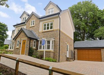 Thumbnail 5 bedroom detached house for sale in Plot 19, Yew Tree Court, The Woodlands, Smithills Dean Road, Bolton