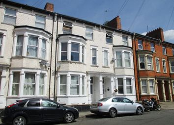 Thumbnail 1 bed flat to rent in Colwyn Road, Northampton