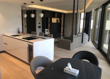 Thumbnail 1 bed flat to rent in Hanover House, Crown Square