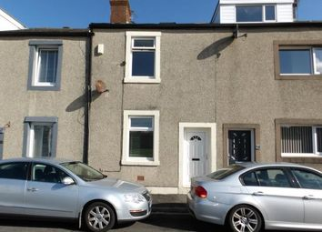 Thumbnail 2 bed terraced house to rent in Grasslot, Maryport, Cumbria