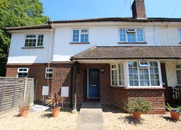 1 bed flat to rent in Wilbury Road, Horsell, Woking GU21