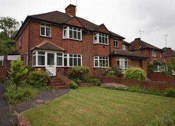 Thumbnail 3 bed semi-detached house for sale in Gravel Hill, Addington, Croydon
