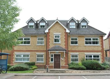 Thumbnail 1 bed flat to rent in Farnborough Road, Farnborough