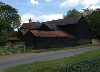 Thumbnail Office to let in Bridgefoot Farms Barns, Collier Street, Hatfield Broadoak, Hertfordshire