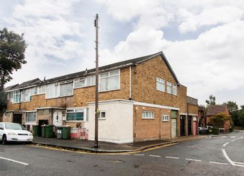 Thumbnail 3 bed end terrace house for sale in Howards Road, Plaistow