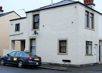 Thumbnail 3 bed terraced house to rent in Buxton Street, Morecambe