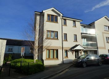 Thumbnail 2 bedroom flat to rent in Okehampton