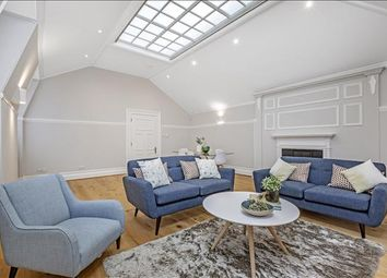 Thumbnail 3 bed flat to rent in Harley Street, London, W1