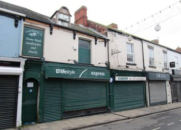 Thumbnail Retail premises for sale in Sea View Street, Cleethorpes, North East Lincolnshire
