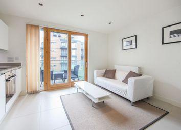 Thumbnail Studio to rent in Binnacle House, Wapping