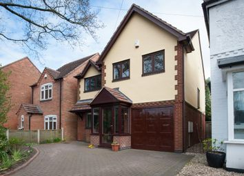 Thumbnail 4 bed detached house for sale in Walmley Road, Walmley, Sutton Coldfield
