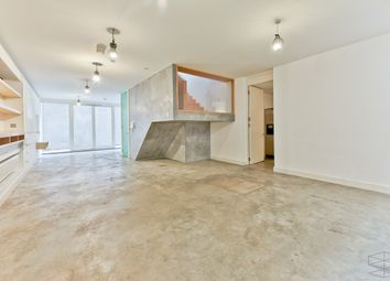 Thumbnail 3 bed flat to rent in Old Nichol Street, London