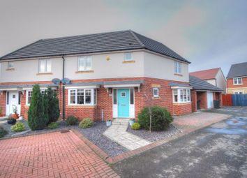3 bed end terrace house for sale in Hadrian Drive, Blaydon-On-Tyne NE21