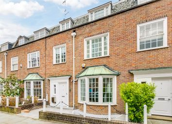Manresa Road, Chelsea, London SW3. 4 bed terraced house