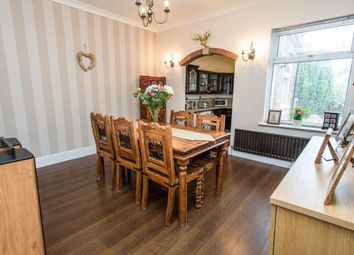 Thumbnail 2 bed terraced house for sale in Derby Road, Chesterfield, Derbyshire