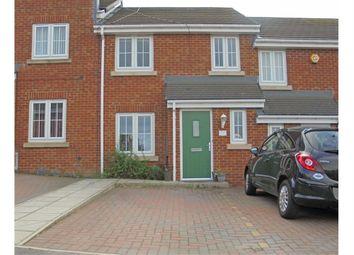 Thumbnail 3 bedroom terraced house for sale in Wentbridge, Sunderland, Tyne And Wear