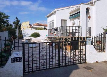 Thumbnail Detached bungalow for sale in Urbanización La Marina, San Fulgencio, Costa Blanca South, Costa Blanca, Valencia, Spain