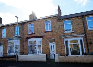 3 bed terraced house for sale in Caledonia Street, Scarborough, North Yorkshire YO12