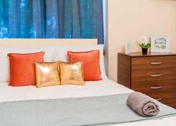 Thumbnail Room to rent in Desborough Close, Paddington, Central London