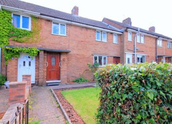 3 bed town house for sale in John Amery Drive, Stafford ST17