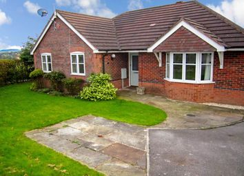 Thumbnail 3 bed bungalow to rent in Cross Keys Drive, Whittle-Le-Woods, Chorley