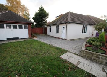 Thumbnail 1 bed semi-detached bungalow to rent in Gressingham Road, Mossley Hill