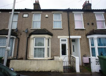 Thumbnail 3 bed terraced house for sale in Claytonville Terrace, Belvedere, Kent