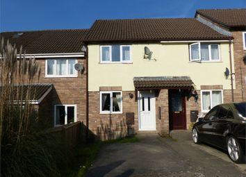 Thumbnail 2 bed terraced house for sale in Davis Avenue, Bryncethin, Bridgend, Mid Glamorgan