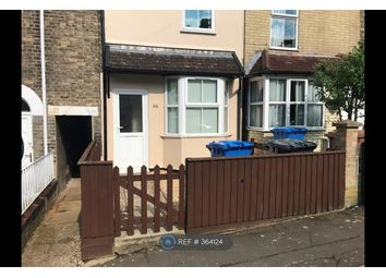 3 bed terraced house to rent in Wellington Road, Norwich NR2