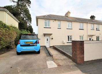 Thumbnail 3 bedroom semi-detached house to rent in St Margarets Avenue, St Marychurch, Torquay