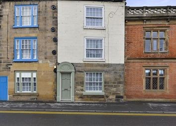 Thumbnail 1 bed flat to rent in Church Street, Whitby