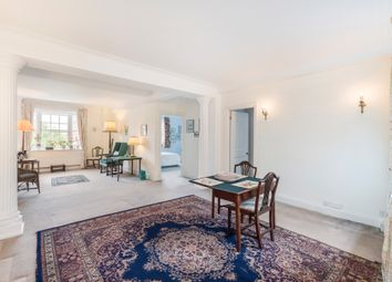 Thumbnail 3 bed flat for sale in Onslow Square, London