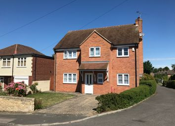 Thumbnail 6 bedroom detached house for sale in Bushnell Close, Headington
