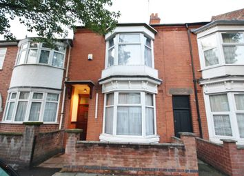 6 bed terraced house to rent in Harrow Road, West End, Leicester LE3