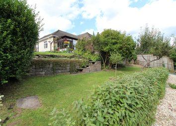 Thumbnail 2 bed semi-detached bungalow for sale in St. Annes Close, Newbridge, Newport