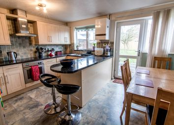 Thumbnail 3 bed semi-detached house for sale in Balliol Road, Daventry