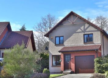 Thumbnail 3 bedroom detached house for sale in Wellside Place, Kingswells, Aberdeen