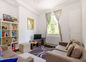 Thumbnail 2 bed flat for sale in St Martin's Road, Stockwell