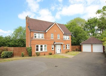 Thumbnail 6 bed detached house to rent in Palmerston Close, Royal Earlswood Park, Redhill