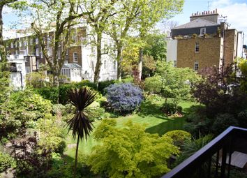 Thumbnail 2 bed flat for sale in Brechin Place, South Kensington