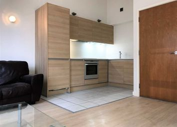 Thumbnail 2 bedroom flat to rent in Admin Building, 6 New Bridge Street, Manchester