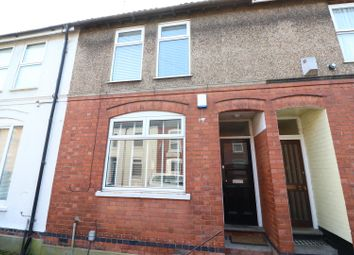 2 bed terraced house for sale in Glassbrook Road, Rushden NN10