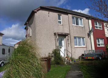 Thumbnail 4 bed semi-detached house for sale in Arthurston Terrace, Coylton