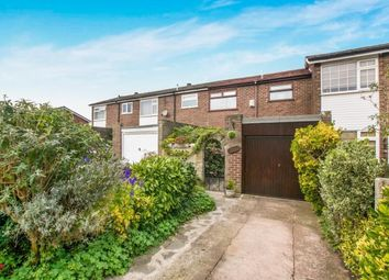 Thumbnail 3 bed terraced house for sale in Hampstead Lane, Great Moor, Stockport, Cheshire