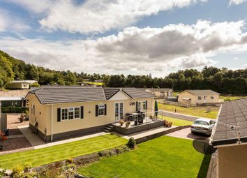 Thumbnail Mobile/park home for sale in Kinloch, Blairgowrie, Perthshire