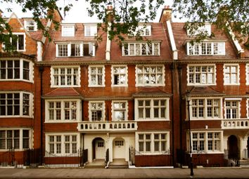 Thumbnail 2 bed flat to rent in Hornton Street, Kensington, London