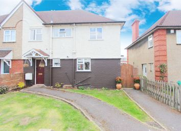 Thumbnail 3 bedroom semi-detached house for sale in Deacon Road, Southampton