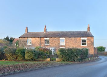 Thumbnail 6 bed detached house for sale in The Old Manor House, Brafferton, York
